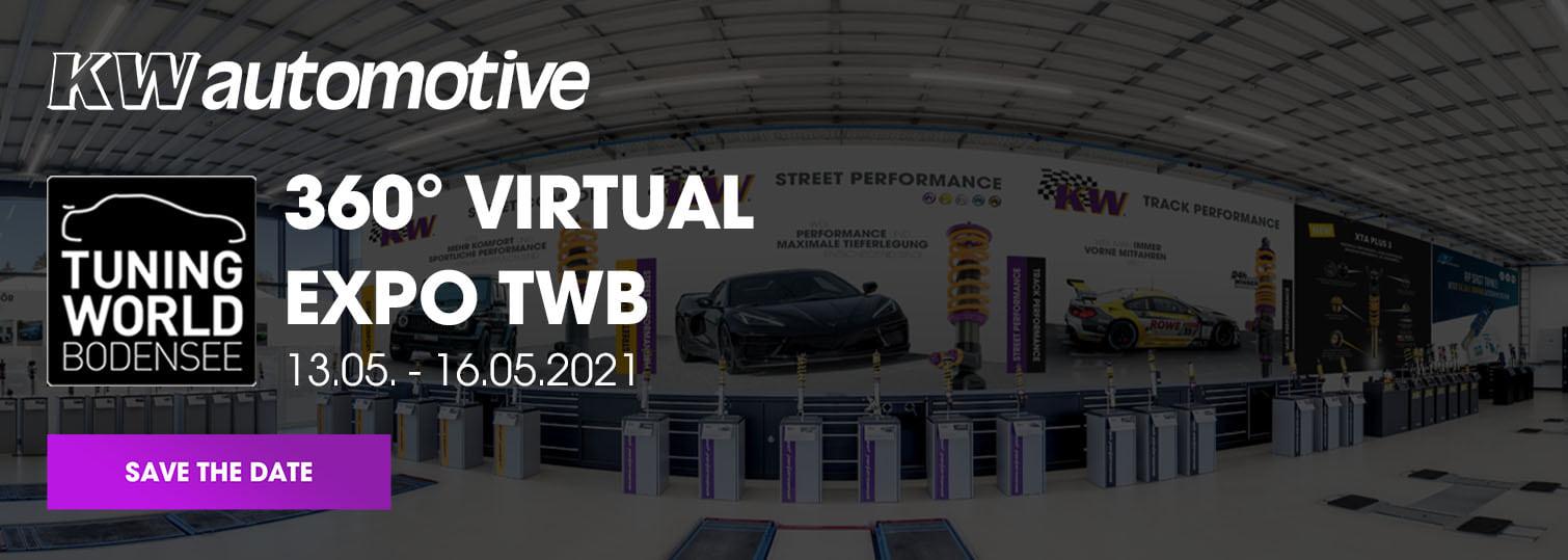 KWautomotive virtuelle TWB 2021